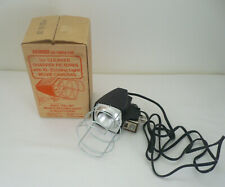 Vintage Harwood Xr6 Camera Light w/Box - Works