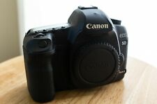 Canon EOS 5D Mark II 21.1 MP Digital SLR Camera Body & Accessories