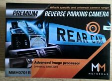 MMH0701B Premium Reverse Parking Camera