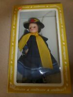 Vintage Effanbee 1198 Mary Poppins MIB 11""