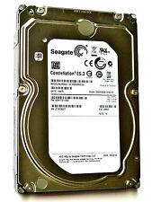 Seagate Constellation ES.3 1TB Enterprise Internal HDD ST1000NM0033 A+ Health!