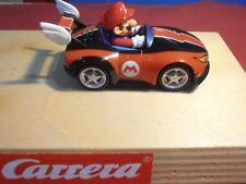 Carrera Go!!! Autos  Nintendo Mario Kart Wii Mario Wild Wing  Neu! #61259 07