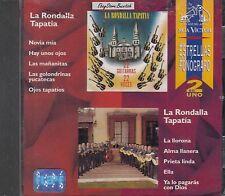 Rondalla Tapatia Las Estrellas Del Fonografo 2 En Uno CD New Nuevo Sealed