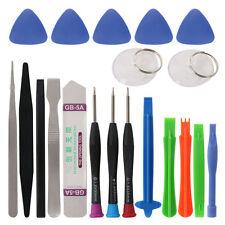 20 in 1 Mobile Phone Repair Tools Kit Spudger Pry Opening Tool Screwdriver Q9P4