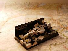 MINICHAMPS BRAWN GP BGP 001 R.BARRICHELLO  1:43 ART.400090223  NEW DIE-CAST