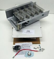 Dryer Heating Element Electric Washer Thermostat Heater Parts Whirlpool Kenmore