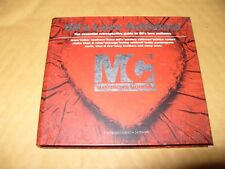 Mastercuts 80's Love Anthems (2000) 2 cd 24 Tracks Hard Back set Excellent condi