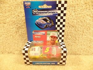 New 1994 Action 1:64 Scale Diecast NASCAR Terry Labonte Kellogg's Corn Flakes #5