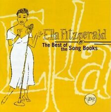 Ella Fitzgerald - Best of Song Book Sessions [New CD]