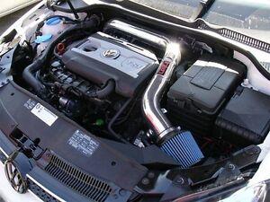 INJEN 2010-2013 VW VOLKSWAGEN GTI 2.0T 2.0L TURBO MK6 COLD AIR INTAKE CAI SYSTEM