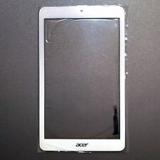 "ACER Iconia One b1-850 8"" Mediatek mt8163 Touch Screen Digitizer sostituzione"