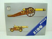 POCHER - 1/20 - CANON DE CAMPAGNE ANGLAIS DE 1800 - K/03 - NEUF - ANCIEN -