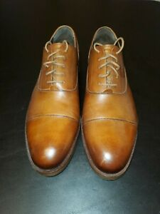 Cole Haan Men's Dress Shoes Size 11.5M Brand New Never Worn