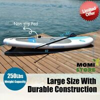 Surfboard Longboard Board Surfing Inflatable Paddle Board Large Non slip Pad