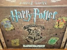 Harry Potter Hogwarts Battle Card / Board Game Awesome Games New!