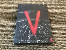 COFFRET 3DVD LA SERIE TV V (LES VISITEURS) VOLUME 2 (MARC SINGER/FAYE GRANT)