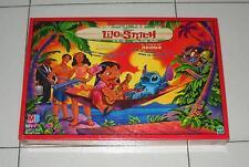 LILO & STITCH Il gioco di Ohana – MB Giochi 2002 Walt Disney NUOVO