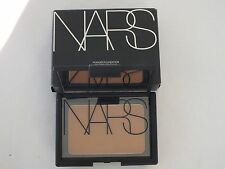 NARS POWDER FOUNDATION SPF 12 ALL SKIN TYPES - SYRACUSE 6206 - 0.42 OZ FS- NIB