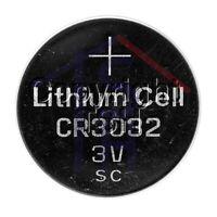 3032, CR3032 3V DL3032, ECR3032 ,BR3032 Lithium Battery 1 PC