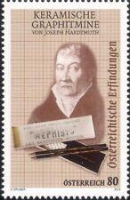 Austria 2015 Joseph Hardmuth/Pencil/Pencils/Inventions/Inventors 1v (at1314)