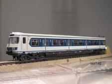 Roco HO, AC-Umbau Basis Art. 43002; Triebwagen BR 420 / 421, DB, blau-grau,
