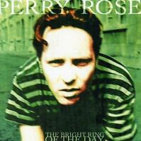 Perry Rose Bright ring of the day (1995) [CD]