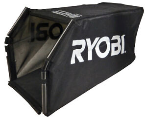 Ryobi P1102 Genuine OEM Replacement Grass Bag # 970699001
