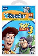 VTech V. Reader Disney Pixar Toy Story 3