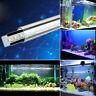 Submersible LED Light Clip Bar Lamp SMD RGB White Blue Colour Aquarium Fish Tank