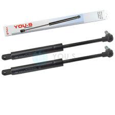 2 x YOU.S Gasdämpfer für DEUTZ D 6207C 6507C 6807 6807C  - Dachluke/Frontscheibe