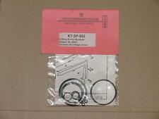 SPOTNAIL HL 3852 Stapler O-Ring Kit w/ O-ring spec sheet / KT-SP-852 / KTSP852