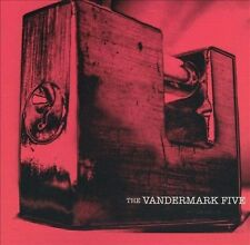 Elements of Style...Exercises in Surprise by The Vandermark 5 (CD)