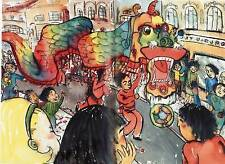 Fang Fang's Chinese New Year by Sally Rippin (Paperback, 2006)