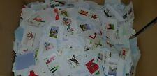 Kiloware sellos. 1,5 Kg de sellos Españoles