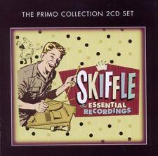 Skiffle  The Essential Recordings [CD]