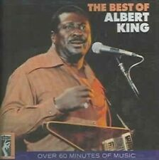 Best of Albert King 0025218300520 CD P H