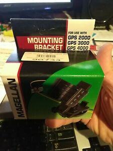 New Magellan Mounting Bracket for GPS 2000 GPS 3000 NOS