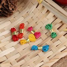 6Pcs 1:12 Dollhouse mini sewing thread simulation housekeeping model toyR_YU