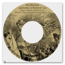 General Robert E. Lee Trilogy - Civil War History - HOLIDAY SALE