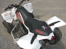 polaris outlaw 500 GRIPPER seat cover FITS ONLY 500