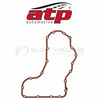 ATP Transmission Oil Pan Gasket for 2001-2003 Ford Windstar - Automatic  ho