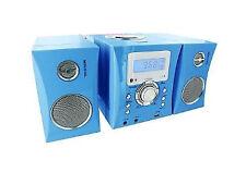HiFi-Systeme & -Kombinationen mit CD-Player