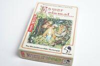 Pegasus Es war einmal (neue Ausgabe)  Kartenspiel Märchen Fantasie Kreativität