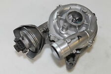 Turbolader Ford Mondeo III, S-Max 2.0 TDCi 100/85/103kw # 760774-5005S -ORIGINAL