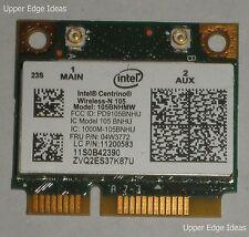 Wireless WLAN Wifi Card 105HBNHMW 04W3772