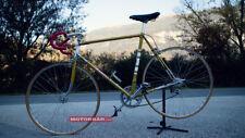 Legnano Rennrad Stahlrad Steelbike Bike Vintage Steel Stahl Fahrrad Rad Race 59