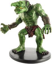D&D mini FERAL TROLL Tyranny of Goblins #2 Dungeons & Dragons Miniature