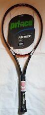 NEW PRINCE Premier 105 tennis racquet 4 3/8