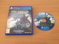 Final Fantasy XIV 14 la experiencia completa -- Playstation 4 PS4