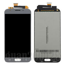 LCD Touch Screen Digitizer For Samsung Galaxy J3 2017 J327 SM-J327A J327P Silver